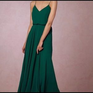 BHLDN Jenny Yoo Inesse Gown - 8